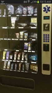 Ems Vending Machine Extraordinary EMS Drug Vending Machine EMS Pinterest Vending Machine