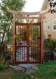 Small Picture Tori Gate Japanese Gardens Pinterest