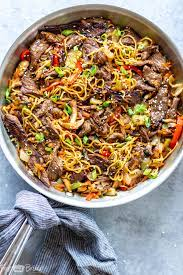 beef ramen noodles recipe