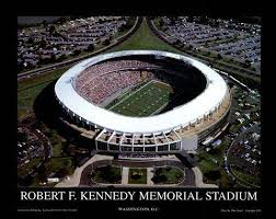 Rfk Stadium Concert Seating Chart Rfk Stadium Washington Dc I Will Never Forget How This