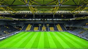 Pro sports SSL: Signify and Orange Velodrome, Zumtobel and Signal Iduna Park