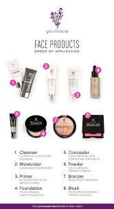 items names basic cosmetics wardrobe all listed para las que todavia no conocen younique aquí estan