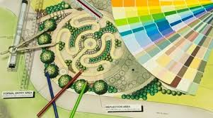 Small Picture Diploma Classroom Courses British Academy of Garden Design