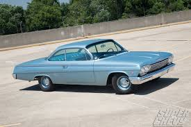 My First Bloggy Experience: 1962 Chevrolet Bel Air Hardtop Sport ...