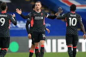 Check how to watch leicester vs liverpool live stream. Crystal Palace 0 7 Liverpool Live Premier League Result Reaction And Match Highlights Evening Standard