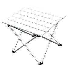 camping side table camping furniture small side barbecue folding tables outdoor mesa para camping mesa mesa
