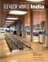 elevator world by elevator world issuu