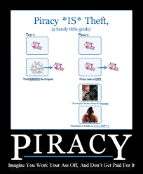 Internet Piracy Loi Calendar
