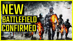 When is the New Battlefield Game Coming ...