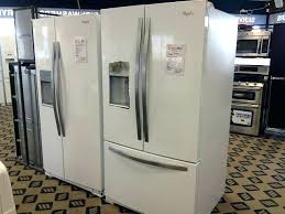 white ice refrigerators vanpoolusacom