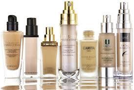 amway makeup