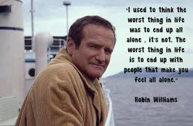 Citations Archives Page 40 Of 40 Awesome Quotes About Life Enchanting Obscure Robin Williams Quotes