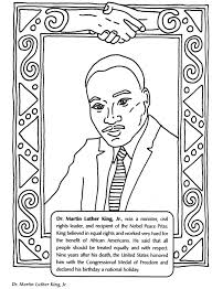 Black History Month Coloring Pages | Holiday Coloring Pages ...