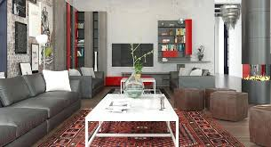 industrial style living room furniture. Modern Industrial Style Furniture Built Ins Home Living Room Kitchen Cabinets Bathroom Vanity