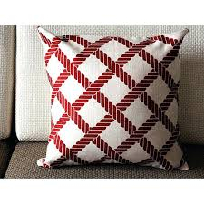 Pier One Decorative Pillows Amazing Pier One Pillow Covers Geometrical Pillow Decorative Pillows Cover