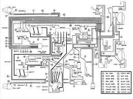 shuttle craft golf cart wiring diagram wiring library \u2022 1990 hyundai golf cart wiring diagram at Hyundai Golf Cart Wiring Diagram