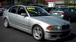 2001 BMW 330I M3 SOLD!!! - YouTube