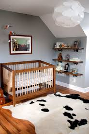Asher\u0027s Natural Explorer Nursery | Nursery, Project nursery and ...