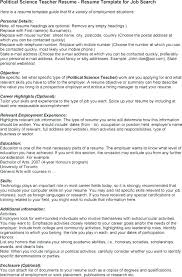 Teacher Resume Objectives Math Teaching Resume Objective Teacher New Mathematics Sample