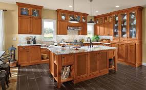 maple kitchen cabinets. Simple Cabinets Image Of Kraftmaid Maple Kitchen Cabinets GRSMKVH Intended Maple Kitchen Cabinets N