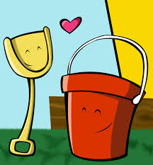 shovel and pail blues clues. Coloring Page: Survival Blues Clues Shovel And Pail Image Blue S Png Wiki From Z