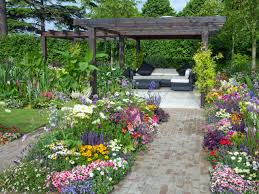 High Maintenance Gardens Require Time and Care