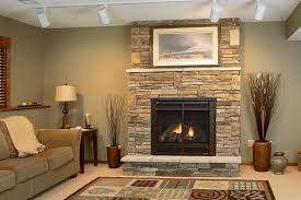 Fireplaces Transform Homes. Before; After