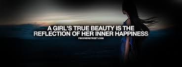 Quotes About True Beauty Tumblr - Avanti Schools Trust