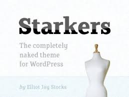 dr jay premium starkers premium wordpress theme by elliot jay stocks