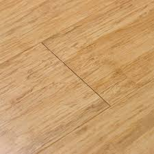 Cali Bamboo Fossilized 5-in Natural Bamboo Solid Hardwood Flooring  (27.01-sq ft
