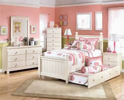 Kids White Bedroom Furniture Twin Bed Frame Fo 3259 | bayram.info