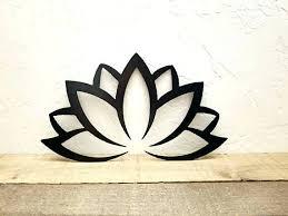 lotus flower wall art like this item lotus flower metal wall art uk on lotus flower metal wall art uk with lotus flower wall art like this item lotus flower metal wall art uk