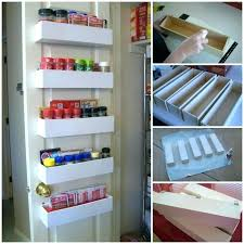 over door pantry organizer door shelves pantry how to make door pantry e rack tutorial over over door pantry