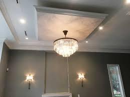 residential 2 residential chandelier lights installation