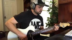 Alex.Guitars Litigator Preset Demo (Updated for Helix 2.5) - YouTube