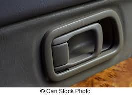 inside car door handle. Simple Door Car Door Handle Closeup View Inside Inside Door Handle I
