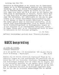 Tijdschrift Voor Zeebiologie Den Haag In Dit Nummer Oa 159