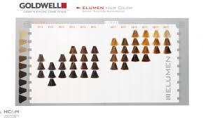 Goldwell Hair Color Chart Topchic Lajoshrich Com