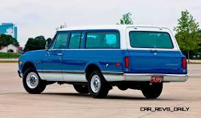 Chevrolet Suburban 1981
