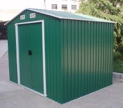 diy apex metal shed steel pent garden sheds carport shed with gable roof 6x4 images