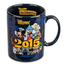 ✅ free shipping on many items! Disney Coffee Cup Mug 2015 Logo Mickey Mouse And Friends