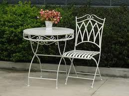 white iron garden furniture. Awesome Modern Metal Garden Furniture Contemporary - Liltigertoo . White Iron