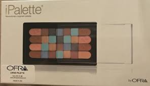 ofra cosmetics ipalette pro large palette empty magnetic palette