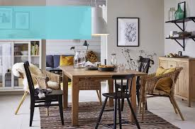 ikea dining room with furniture ideas table decor 18