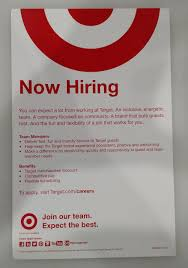 Stocking Jobs At Target