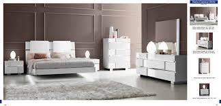 Modern Furniture Bedroom Design Bedrooms With White Furniture Monfaso