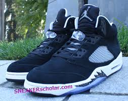 jordan 5 oreo. air jordan 5 retro - oreo new images