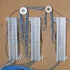 66 block wiring video wiring diagram 66 punch down 50 pair wiring block bestlink ware