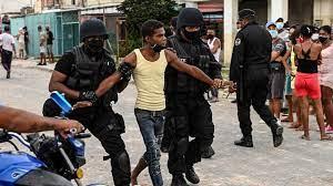 eerste dode bij protesten Cuba ...