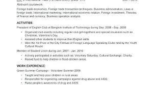 Resume Builder Archives Yahuibai